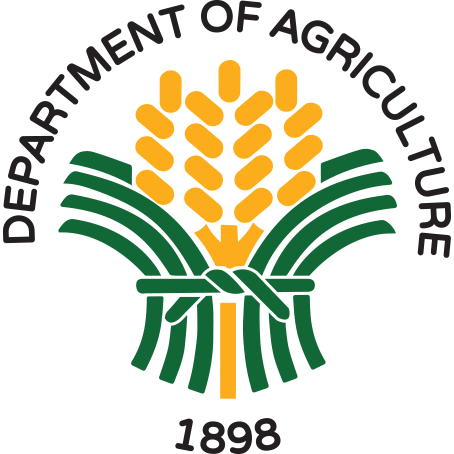 Department of Agriculture and Fisheries Official Logo